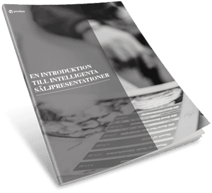 White Paper: Intelligent försäljning